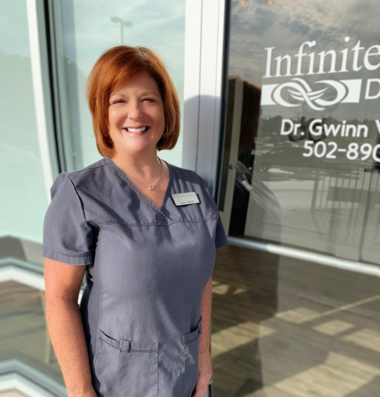 Picture of Kim from Infinite Smiles Dental Center